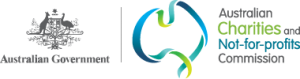 Australian Charities and Not-for-profit Commission logo