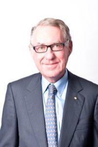 Image of Peter Gonski