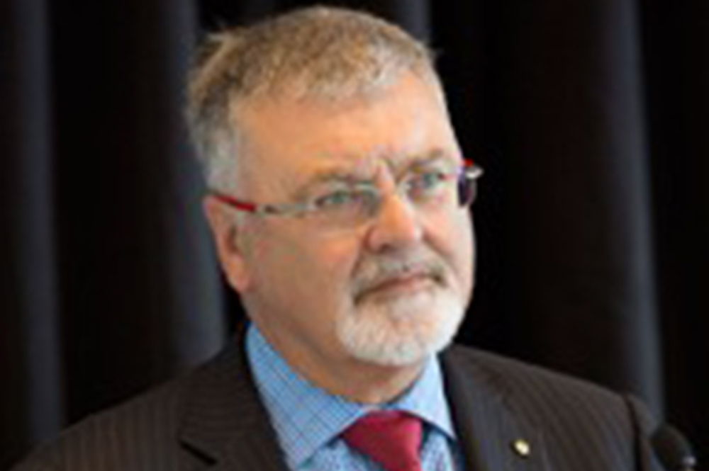 Image of Peter Shergold