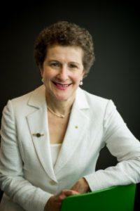 Image of Susan Pascoe