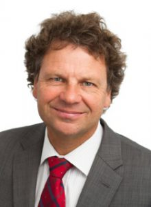 Image of Simon McKeon