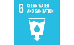 Image of UN goal 6