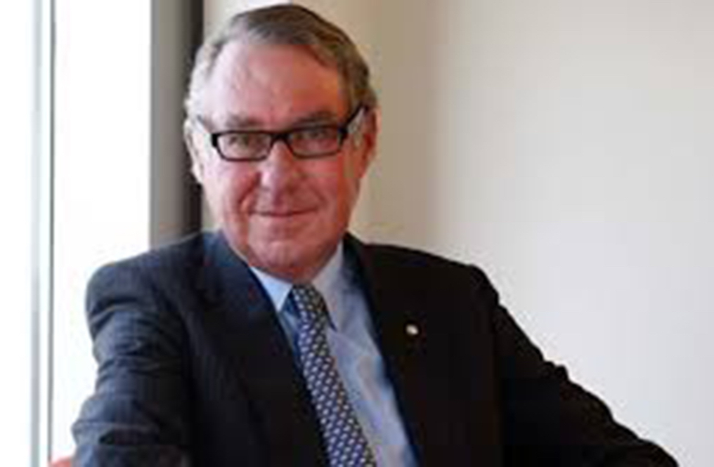 Image of David Gonski