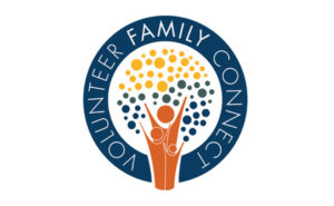 Volunteer Family Connect logo